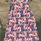 Фирменное качественное платье