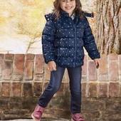Демисезонная курточка Лупилу на девочку ,размер 92