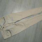 Фирменные стильные джинсы р.44/46 прекрасного сост
