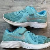Кроссовки Nike оригинал 32 размер стелька 21 см