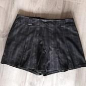 Шерстяные шорты-юбка от Lidl! Германия! М евро 40-42