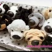13 собачек и 1 кошечка dog collection. Оригинал.