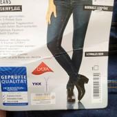 стильные джинсы Skinny Fit , от Esmara.