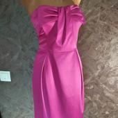Очень красивое фирменное платье F&F
