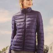 Крутая стеганная женская куртка демисезон Crivit. Размер евро 38