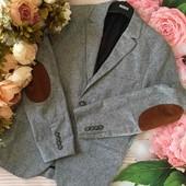 H&M пиджак размер S подростку 15-17лет