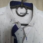 Рубашка Zerman для старшеклассника.