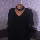 Женские блузы. Больших размеров. Одна на выбор 50,54,56