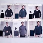 Красивые пуловеры для мужчин Nobel League, лот 1 шт, цвет и размер на выбор