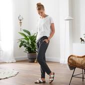 Удобные брюки для йоги, пилатеса серии актив от Tchibo (германия), размер М=46-48