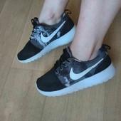 Кроссовки Nike оригинал 24,5 см стелька 38размер