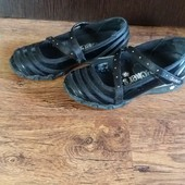 Шкіряні туфлі Sketches EUR 30 устілка 20 см