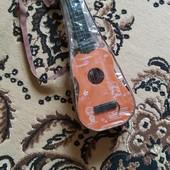 Новая гитара ( детская)