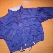Куртка демисезонная для мальчика. На рост 80
