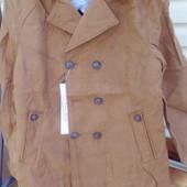 Осень на носу!!! Стильный пиджак уличного типа! Утеплен