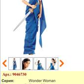 Шарнирная кукла Диана чудо женщина Wonder woman Diana!!! Mattel Оригинал!!!!
