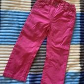 Яркие штанишки Lupilu 92
