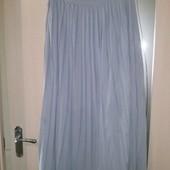 Красивая юбка в пол