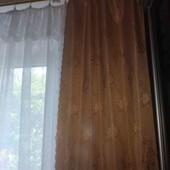 Классные шторы,2шт,70*250