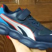 Трендовые кроссовки Р. 32 34 35 качество+++