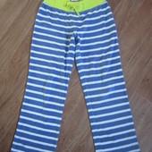 Домашние подростковые спальные штаны
