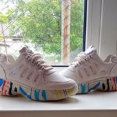 Мега стильные кросовочки