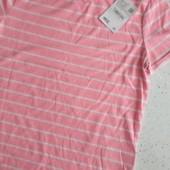 Шикарные фирменные футболки, био Коттон, размер 146/152