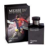 Messi king of sport ( кристиан месси кинг оф спортс) 100 мл