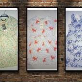Платье на выбор ! H&M (4-6л ) или George ( 4-5 ,5-6 л ) .Укрпочта бесплатно!!