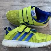 Кроссовки Adidas 33 размер стелька 21 см