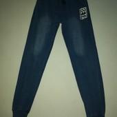 Спортивные штаны под джинс Grace!!!