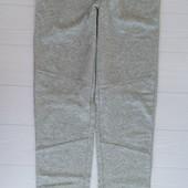 Новые спорт штаны 146/152 двунить