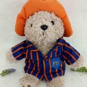 Мишка медведь Paddington Bear