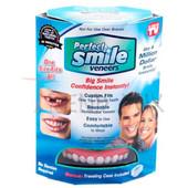 Съемные виниры для зубов Perfect smile veneers.