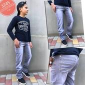 Очень модные джинсы на подростка в наличии!!