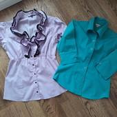 Одним лотом.Красивые блузочки кофточки для девочки 11-16 лет.Готовимся к школе.