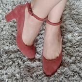 Очаровательные туфельки