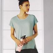 Спортивная женская футболка Crivit Германия размер евро M (40/42)