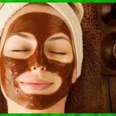 Шоколадная маска-экспресс метод разглаживания морщин. Ручная работа. О покупке не пожалеете!!!!