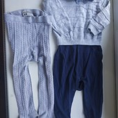 Моднячие фирменные вещи для малыша