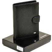Кожаное Портмоне + блок для водительских документов