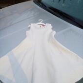 Стоп!!!,фирменное красивое яркое удобное нарядное платье от Y.D
