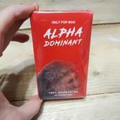 Альфа Доминант (Alpha Dominant) - для увеличения члена