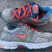 Крутые кроссовки Nike оригинал 36 размер стелька 22,5 см