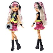 Платье Ever After High Melody Piper