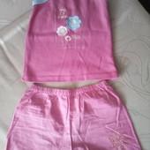 Комплект детской одежды все 1 лотом!