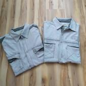 Супер- рубашка на лето 100%котон одна на выбор,покупаем, в отличном состоянии.