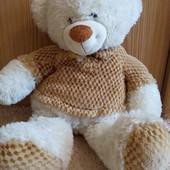 Модные детки! Большой мягкий медведь
