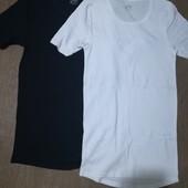 Лот 2 шт! Мужские футболки Livergy размер 5 /М
