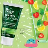 Крем для лица с маслом чайного дерева Dr. Tuna Farmasi